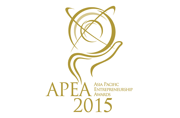 Asia Pacific Entrepreneurship Awards (APEA) Award ...